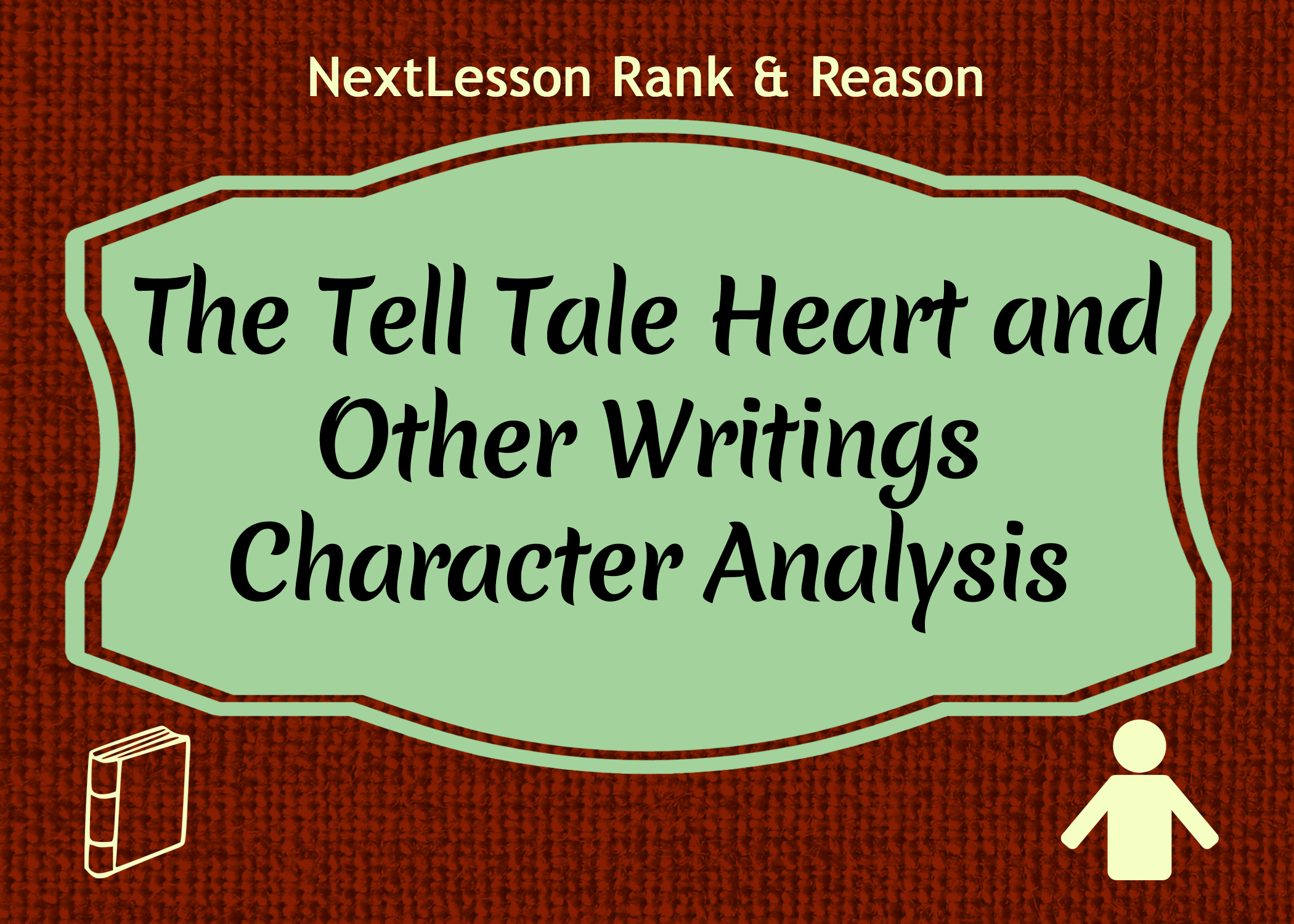 an analysis of the tell tale heart
