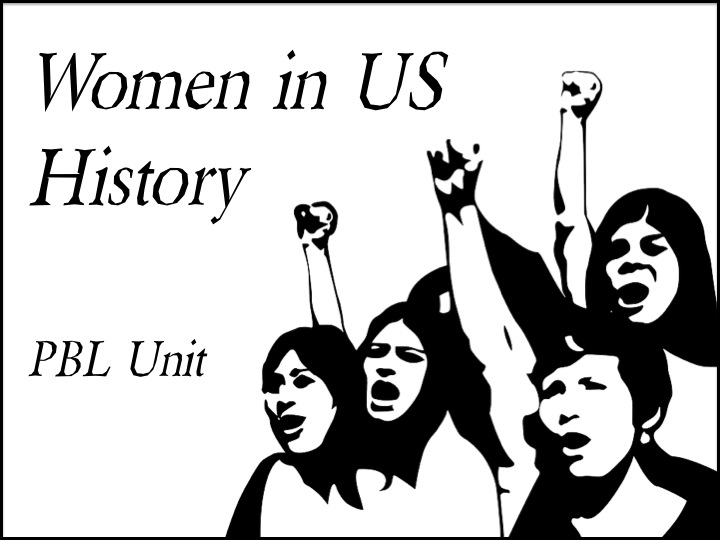 Women in US History