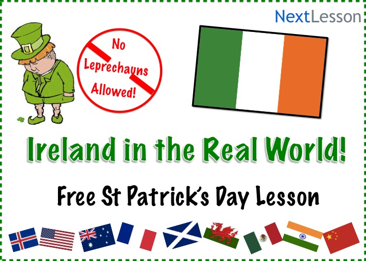 Ireland in the Real World - Rank & Reason