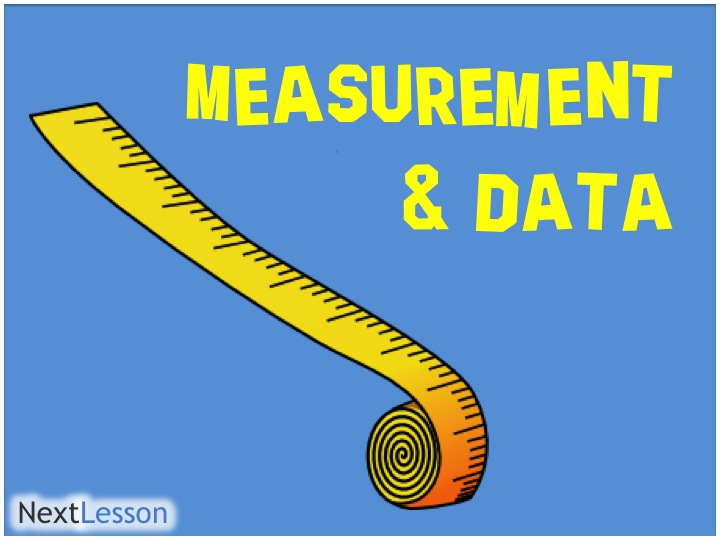 Measurement & Data Project