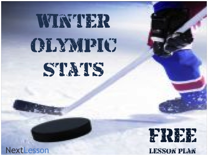 Ice Hockey Olympic Statistics