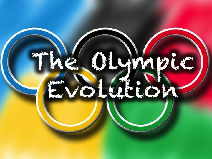 The Olympic Evolution