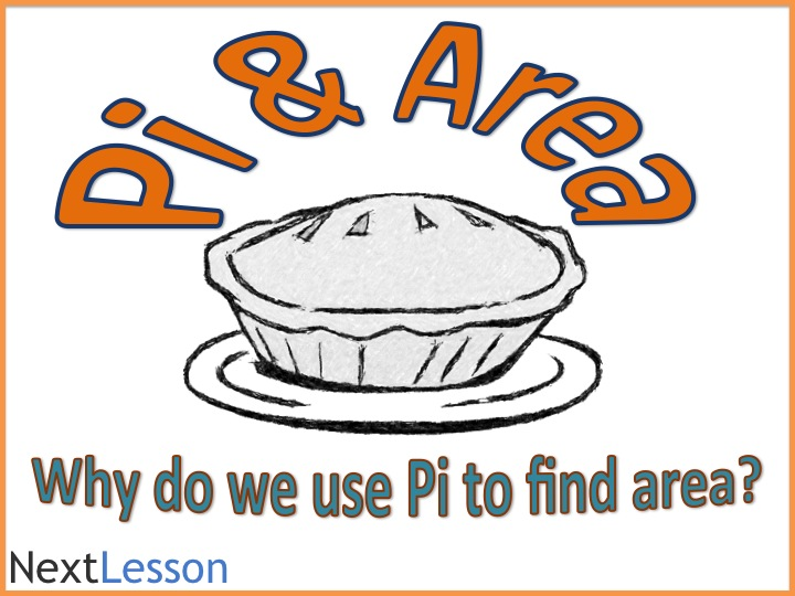 Pi Day & Area