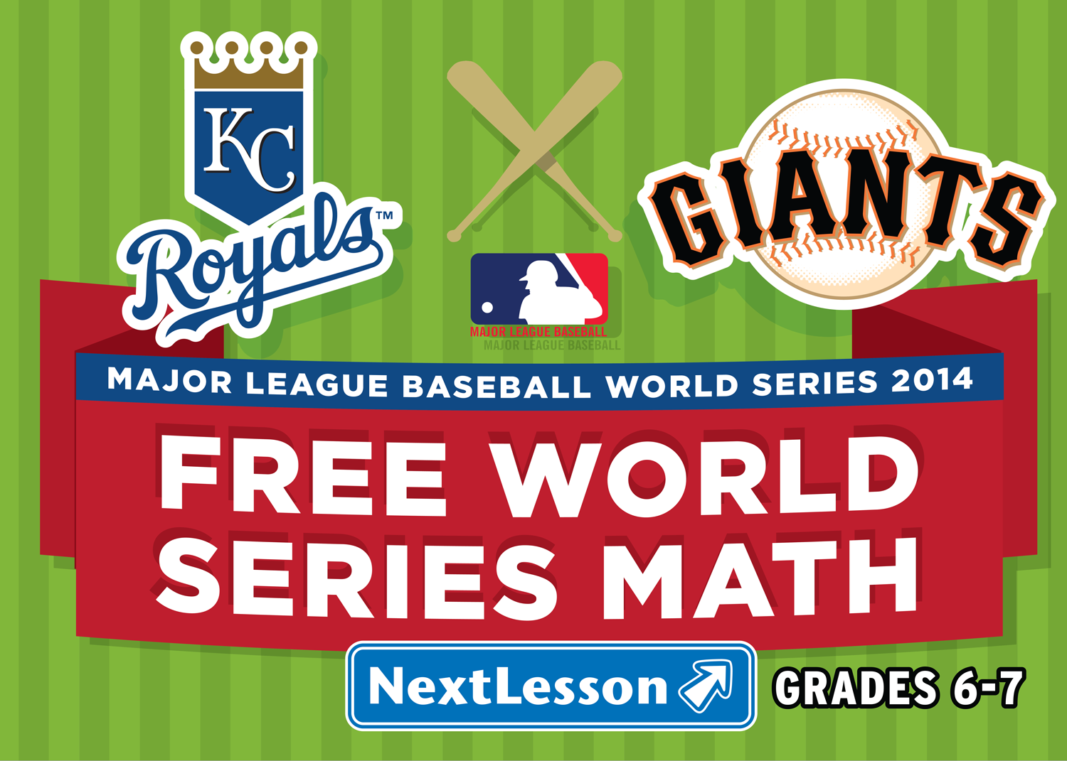World Series Math