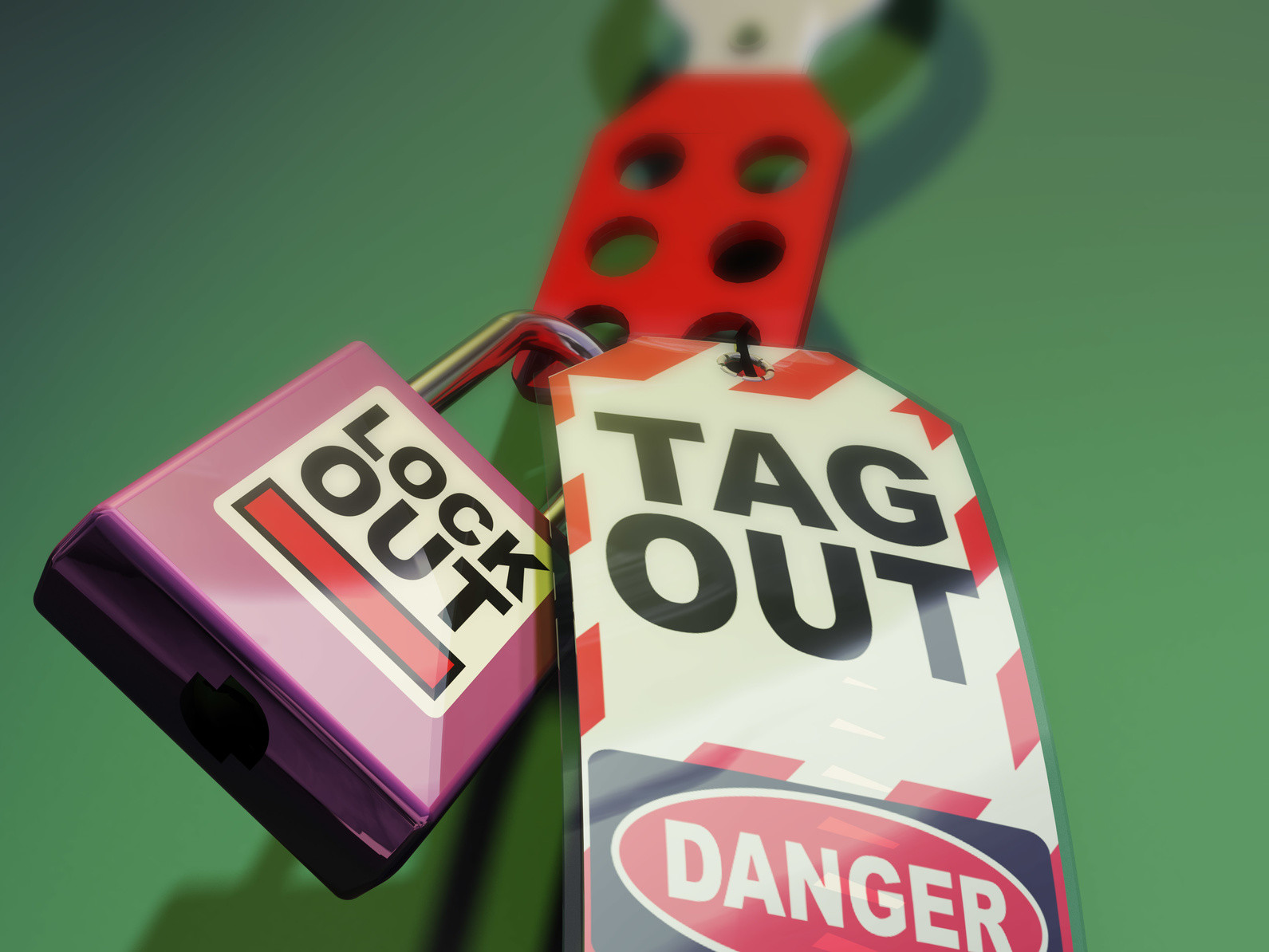 Loto tags with photo