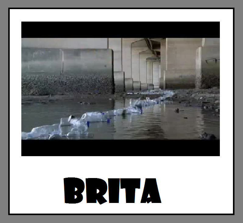 3 Act Math - Brita Water Filter