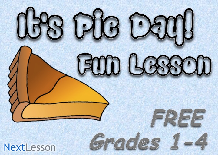 Pie Day Fun!