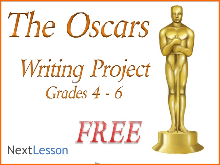 The Oscar Debate - Argument Writing