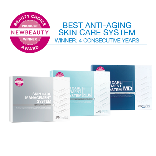 Skin Care Management System™