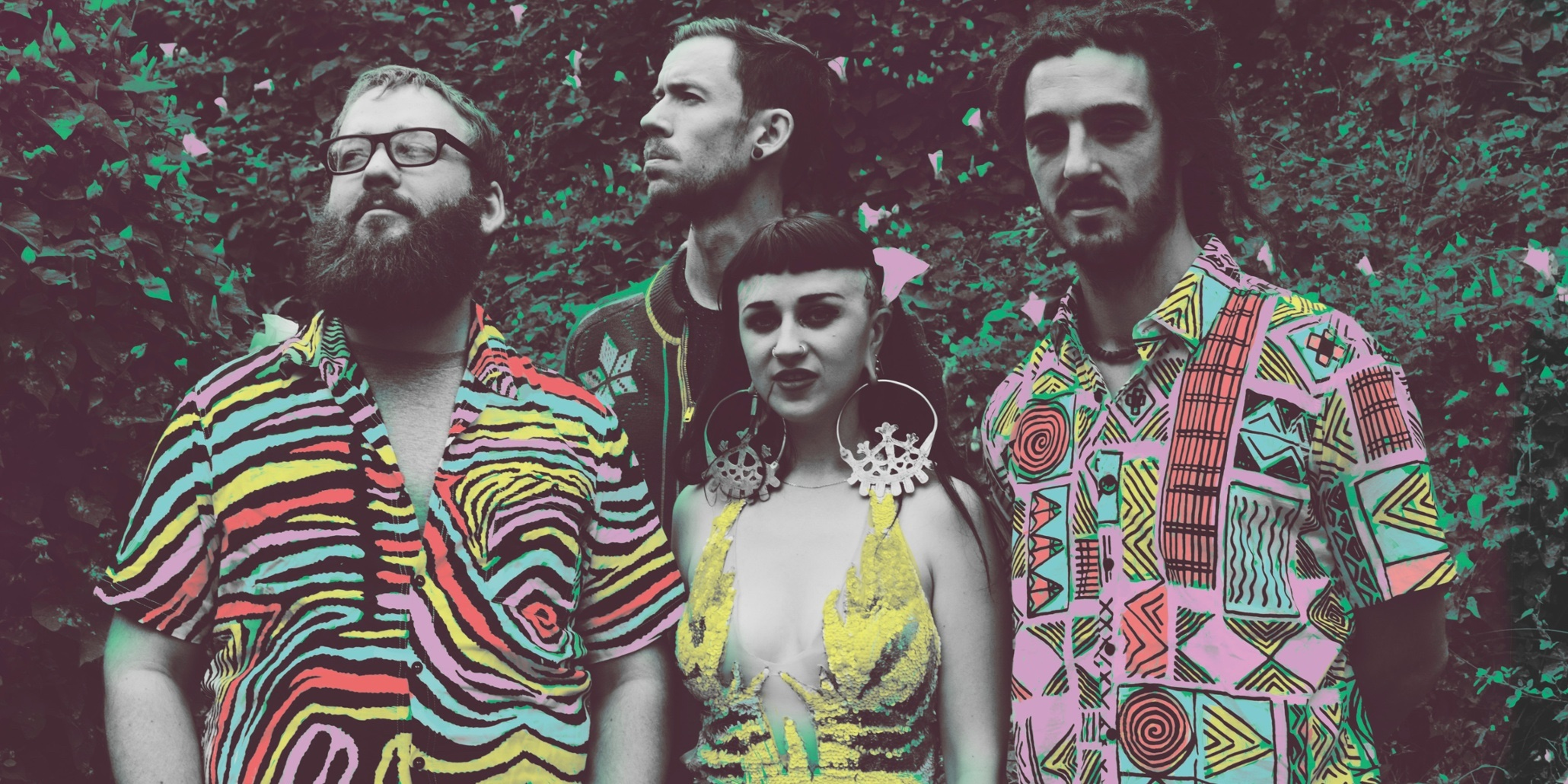 Malasimbo announce phase 1 line-up - Hiatus Kaiyote, Laneous, and more