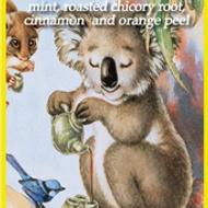 Herbal Breakfast from Koala Tea