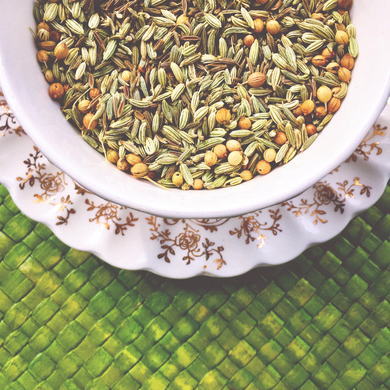 Ayurvedic Herbs and The Well Nourished Life   AT THE CORE with Shankari & Yogesh Van Acker