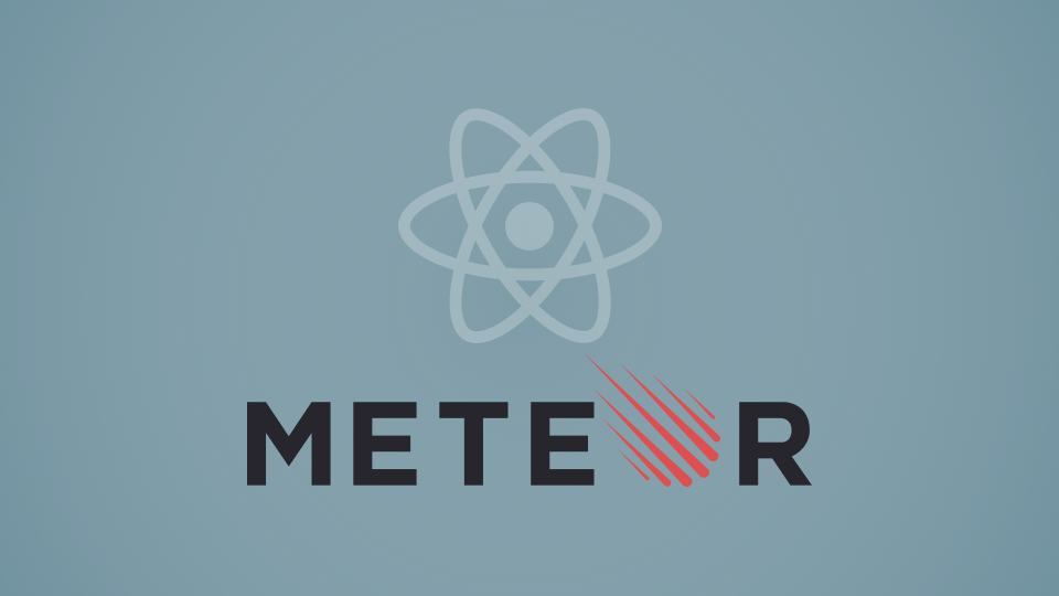 How to use meteor and react native in 2019 - mobile - Meteor forums