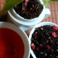 Raspberry Truffle from Butiki Teas