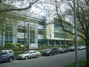 picture from Airport Executive Park - Building 7