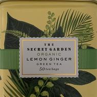 Organic Lemon Ginger from The Secret Garden