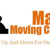 Mack's Moving Company image