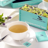 Pure English Mint from Summerdown