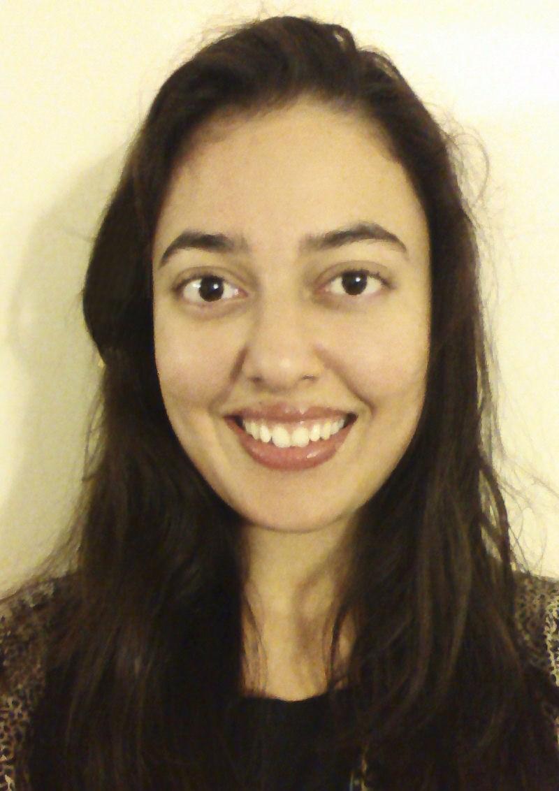 Fatemah Mirza