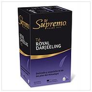 Noble Origins - Royal Darjeeling from Te Supremo