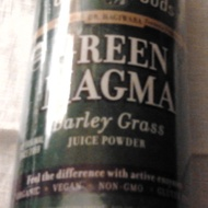 Green Magma (Barley Grass Juice Powder) from Green Foods