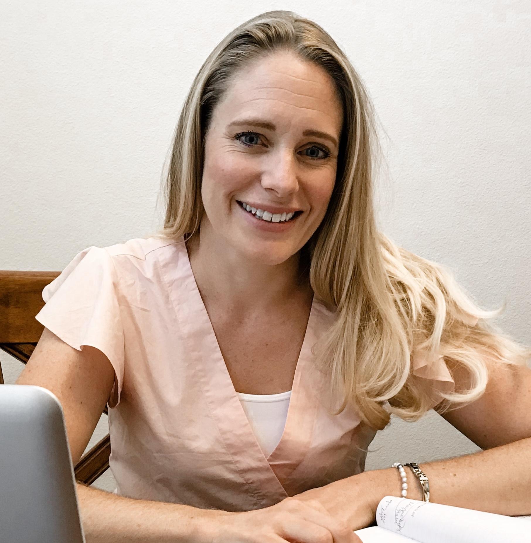 Jen Bradley