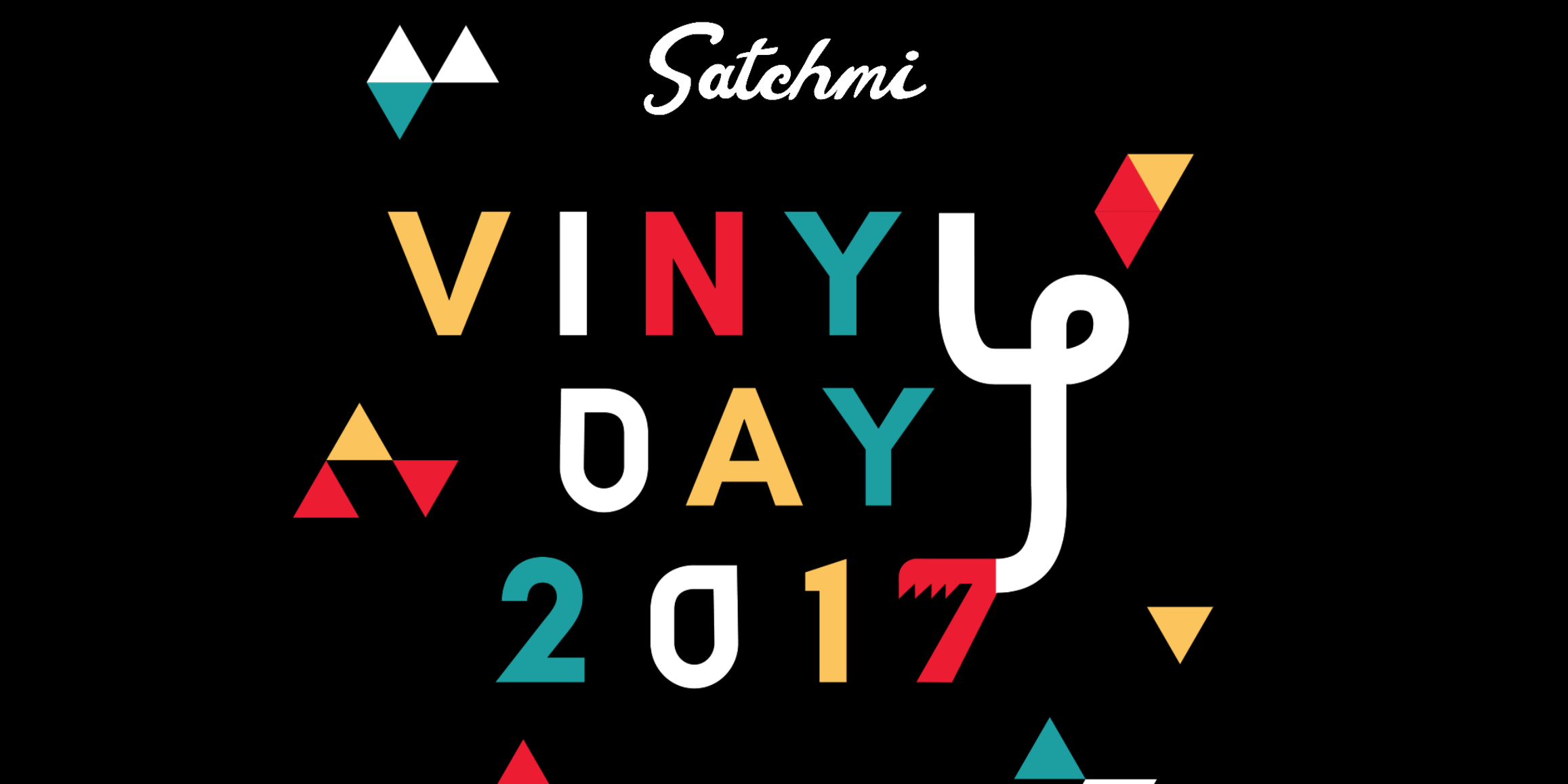 Satchmi Vinyl Day to celebrate its fifth year at Green Sun