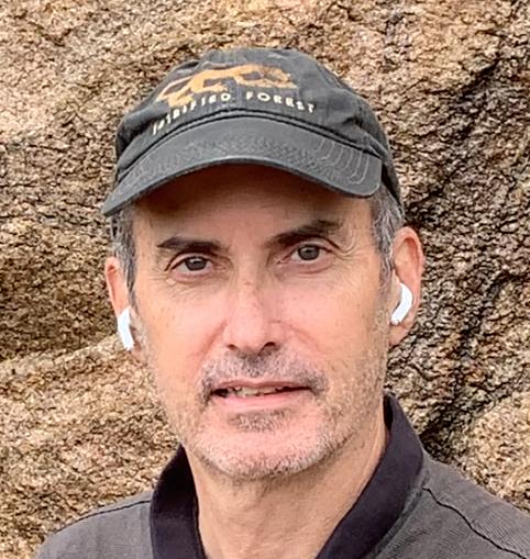 William Bryant, PhD