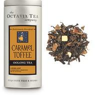 Caramel Toffee from Octavia Tea