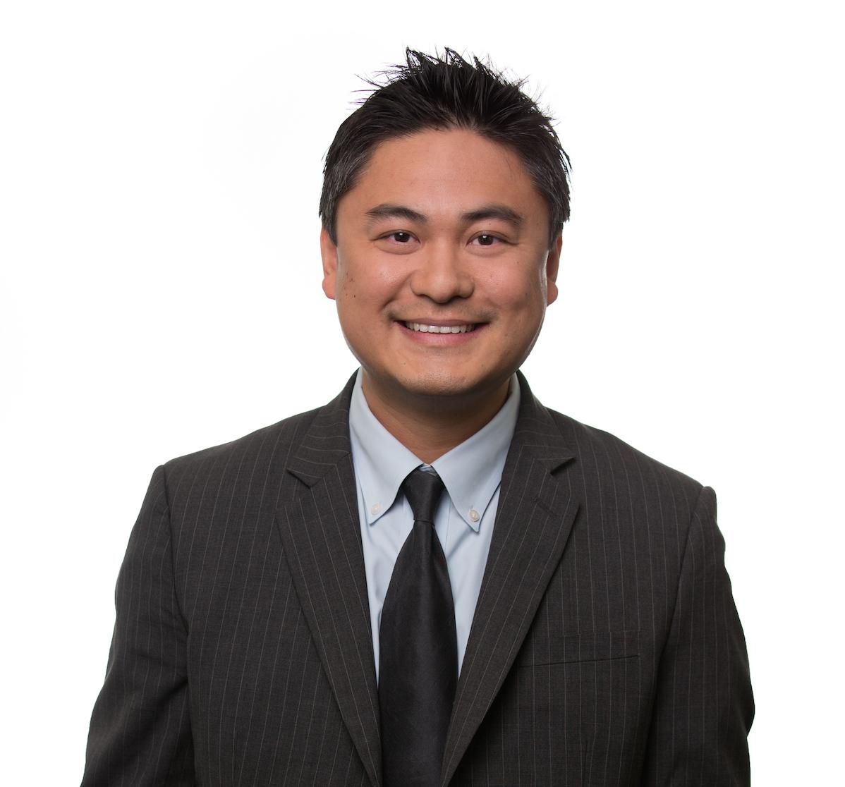 Timothy Li