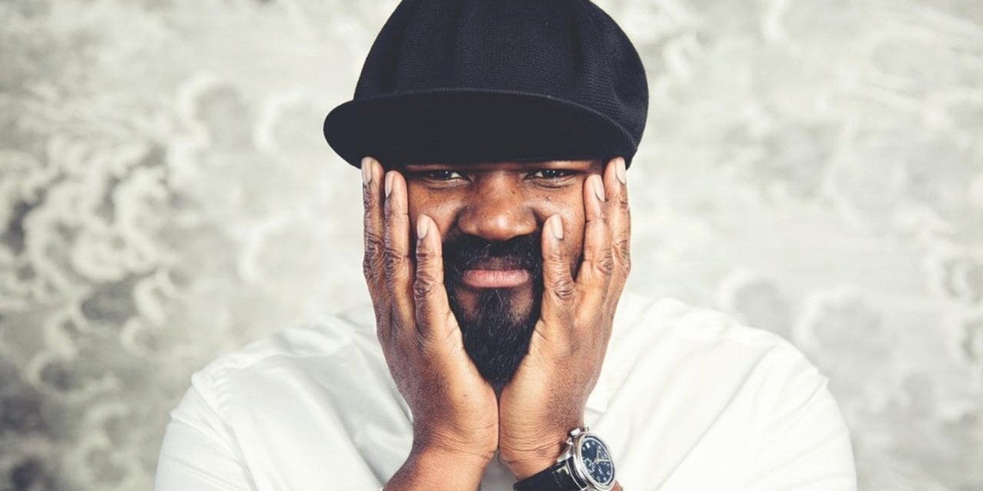 Gregory Porter looks back at his discography and the significance of Nat King Cole in his life