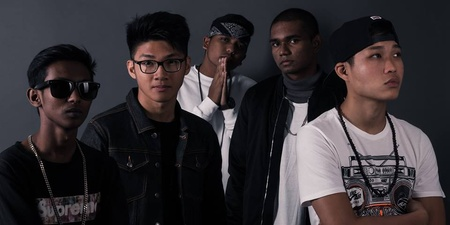 Hybreed Society set to release debut EP in November