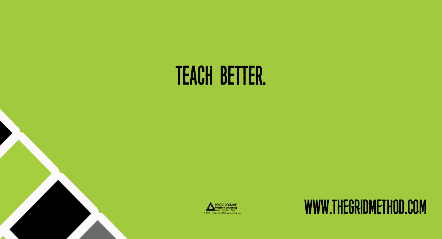 Teach Better Academy