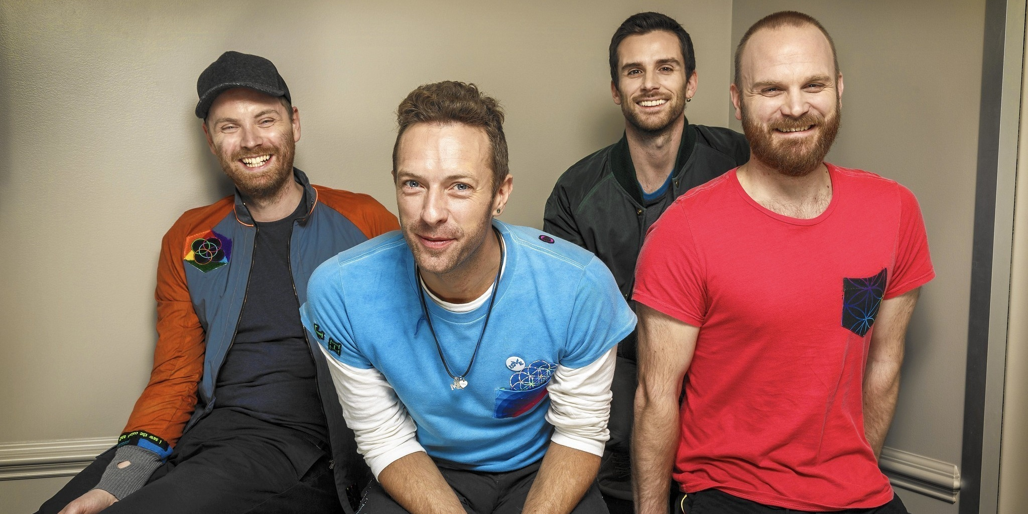 BREAKING: Coldplay adds second date for Singapore