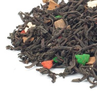 A Christmassy Tea from The Tea Crew