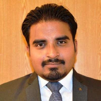 - Biswajeet Pattnaik , M&A Specialist SABIC, Saudi Arabia.