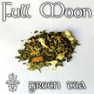 Full Moon Tea from The Forest Witch