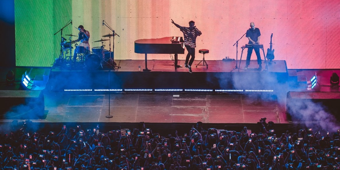 Manila makes LANY history with two sold-out arena shows – photo gallery
