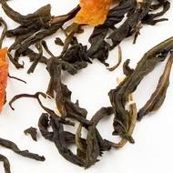 Peach Oolong from Zhi Tea