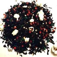 Christmas Tradition from Della Terra Teas