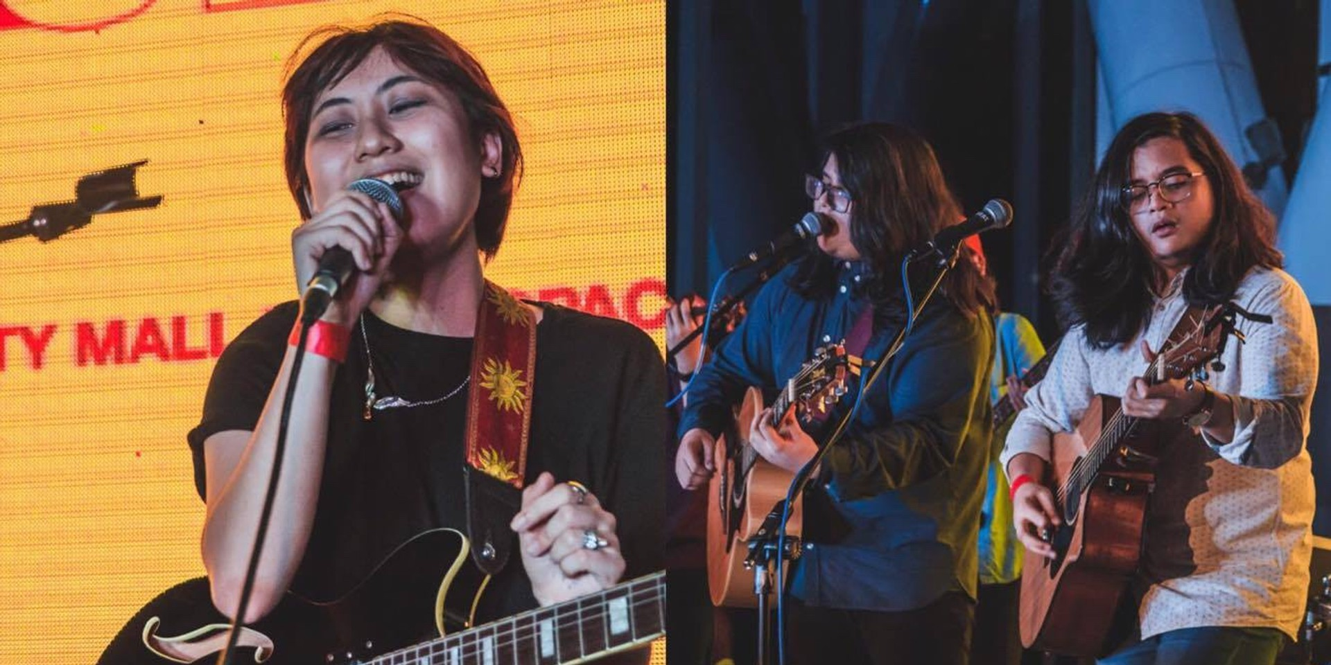 Ben&Ben, BP Valenzuela, and more come together to raise HIV-AIDS awareness