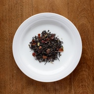 Blueberry Bliss from Monarch Tea Co.