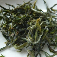 Lu Shan Yun Wu (Lu Shan Cloud Mist) Early Spring Harvest from Life In Teacup