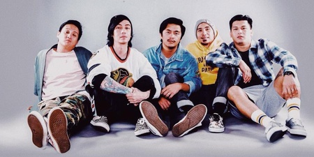 Chicosci unveil new single 'Like We Used To' with lyric video – watch