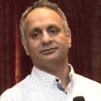 Rocky Mirza