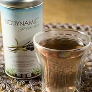 Blueberry Vanilla Green Tea from Zhena's Gypsy Tea