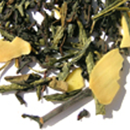 Black/Green Toasted Almond from ZenTea