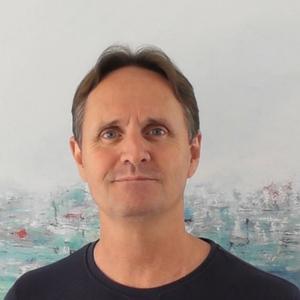 Steve Dodson