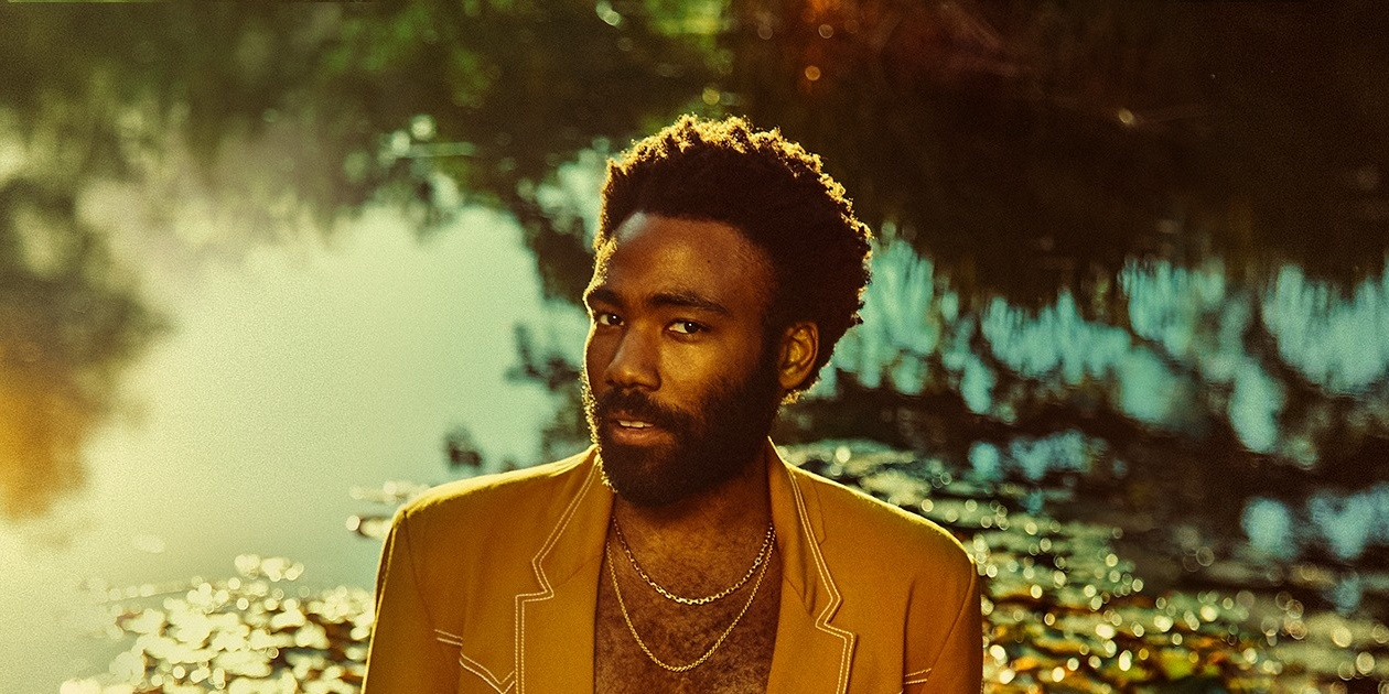 Childish Gambino releases more new music, a Summer Pack perfect for a beach day – listen