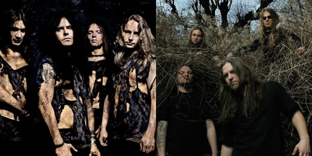 Metal legends Kreator and Vader will co-headline a show in Singapore